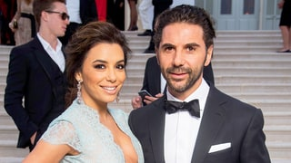 Eva Longoria Swims in a Lagoon on Honeymoon With New Husband Jose Baston