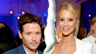 Kevin Connolly and 'Entourage' Costar Sabina Gadecki Break Up
