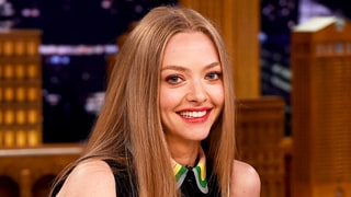Pregnant Amanda Seyfried's Odd Superpower: 'I Swear to God I Can Smell the TV'