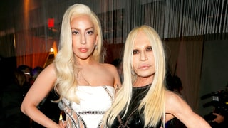 Lady Gaga to Star as Donatella Versace in 'Versace/Cunanan: American Crime Story'