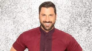 'Dancing With the Stars' Guest Judge Maks Chmerkovskiy on What He Misses About the Show, 'Mind-Boggling' Nyle DiMarco