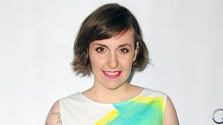 Lena Dunham Reveals How She Celebrated Her 30th Birthday