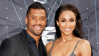 Ciara Took New Husband Russell Wilson's Last Name When They Married