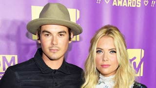 Pretty Little Liars' Ashley Benson: Hanna and Caleb Will Have a 'Happy Ending'