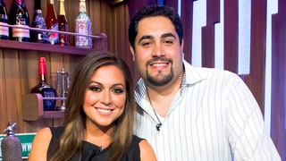 Lauren Manzo Gives Birth, Welcomes First Child With Husband Vito Scalia: Photo