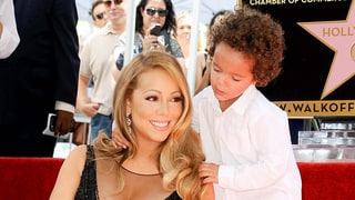Is Mariah Carey's 4-Year-Old Son Too Old for a Pacifier?