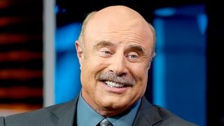 Dr. Phil McGraw on Type 2 Diabetes: 'Here's the Good News, It's Manageable'