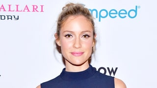 Kristin Cavallari Couldn't Hold Her Baby for a Week After Her Car Accident