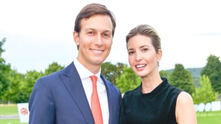 Ivanka Trump Gives Birth to Baby No. 3 With Husband Jared Kushner: Photo