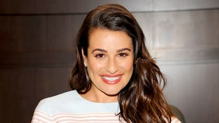 Lea Michele Reveals the 'Who Do You Think You Are?' Surprise That Brought Her Family to Tears