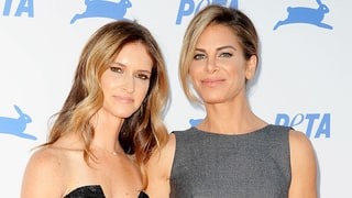 Jillian Michaels Is Engaged to Girlfriend Heidi Rhoades