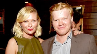 Kirsten Dunst Kisses 'Fargo' Costar Jesse Plemons After Split From Garrett Hedlund