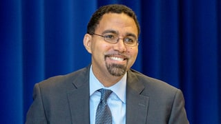 Secretary of Education John B. King Jr.: 25 Things You Don't Know About Me (I Loved Meeting Martin Sheen!)