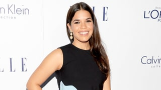 America Ferrera Once Painted Her Face White for Audition After Being Told a Latina Wasn't Needed