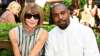 Anna Wintour Is Sorry for Calling Kanye West's Yeezy Show 'Migrant Chic'