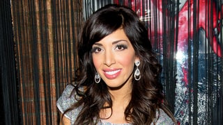Farrah Abraham Uses Her Pregnant Dog to Promote 'Teen Mom OG' After Controversy: See the Pic!