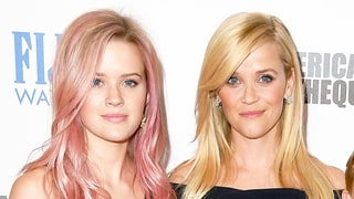 Reese Witherspoon, Daughter Ava Are Twins in New Pic (and Someone Has a Nose Ring!)