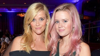 Reese Witherspoon: My Daughter Ava Is Brutally Honest About How I Look