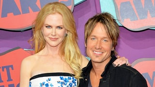 This What Nicole Kidman and Keith Urban Tell Their Kids When They Want to Have Sex