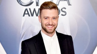 Justin Timberlake Talks About Son Silas' Future: I Try to Give Him Perspective