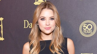 Ashley Benson Cried for 30 Minutes After Being Called Fat: 'I'm a Size 2!'