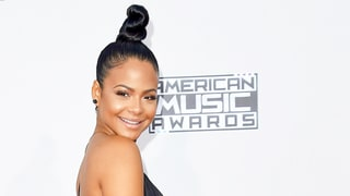 Christina Milian Wears This Hairstyle to Dress Up Any Look