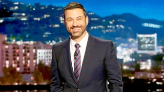 Jimmy Kimmel Pranks His Own 2-Year-Old Daughter for His 6th Annual 'I Told My Kids I Ate All Their Halloween Candy'