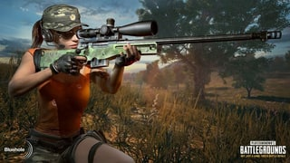Microsoft Now Publishing Xbox One Version of 'PlayerUnknown's Battlegrounds'