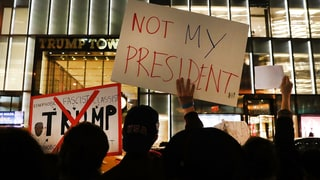 5 Ways People Are Resisting President-Elect Trump