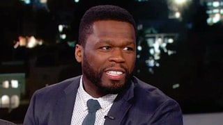 50 Cent Says His Family Was 'Traumatized' After Seeing His Penis on 'Power'
