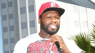 50 Cent Arrested for Swearing During Concert in St. Kitts
