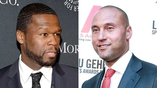 "50 Cent Slams Derek Jeter for Allegedly Calling Him Too ""Urban"": ""Guess I'm Not a Yankees Fan Anymore"""