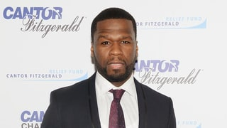 50 Cent Slams Meek Mill in Instagram Fight, Tells Him to Focus on Getting Nicki Minaj Pregnant