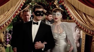 'Fifty Shades Darker' Gets R Rating for Sexual Content and Graphic Nudity