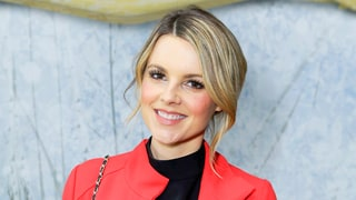 Ali Fedotowsky Reveals Thoughtful Push Present From Fiance After Daughter's Birth