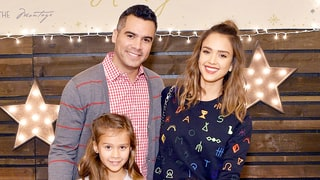 Jessica Alba's Daughters Honor and Haven Are All Grown-Up — See Their Family Photo