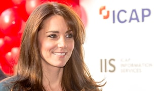 Kate Middleton Debuts Shorter Haircut: See It in Action