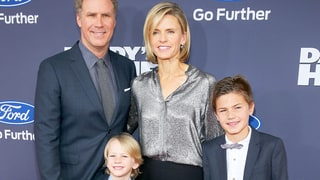 Will Ferrell's Youngest Sons Look Grown-Up, Debonair: New Pics