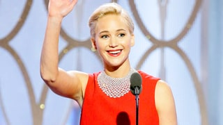 Did Jennifer Lawrence Go Too Far Scolding Golden Globes 2016 Reporter?