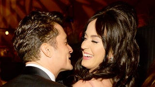 Katy Perry Teases BF Orlando Bloom on Instagram: 'You Look Like Jen Aniston'
