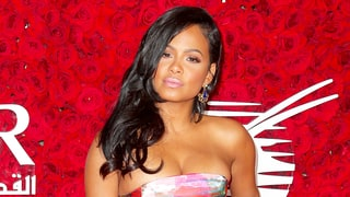 Christina Milian Hints She Has Hooked Up With Famous 'White Guys' — Including, Possibly, Leonardo DiCaprio!