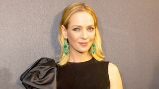 Uma Thurman Breaks Multiple Bones After Being Thrown by a Horse