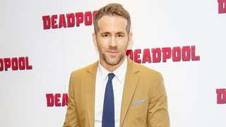 Ryan Reynolds Defends His Daughter James' 'Unusual' Name: 'We're Not Breaking Any New Ground'