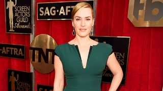 Kate Winslet: 'I've Been So Focused' on Leonardo DiCaprio Winning 'Everything'