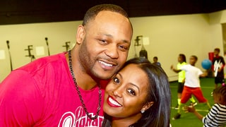 Ed Hartwell Opens Up About His Split From Keshia Knight Pulliam: 'We Probably Messed Up'