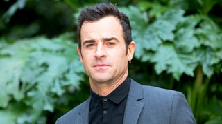 Justin Theroux Calls Brad Pitt, Angelina Jolie Divorce 'Terrible News'