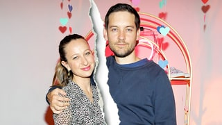 Tobey Maguire, Jennifer Meyer Split After Nine Years of Marriage