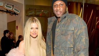 Khloe Kardashian Tweets 'People Disappoint' After Lamar Odom Is Allegedly Caught Drinking