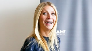 Gwyneth Paltrow: I'd Still Rather Smoke Crack Than Eat Spray Cheese