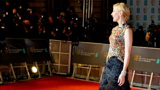 BAFTAs 2016 Red Carpet Fashion